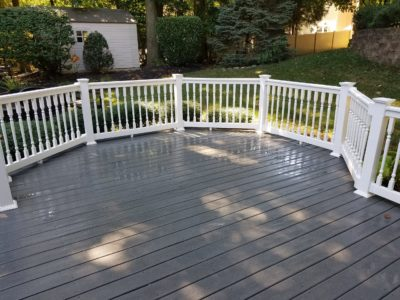 Deck & Patio Cleanng Middletown NJ