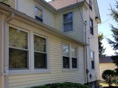 Vinyl Siding Cleaning Middletown NJ