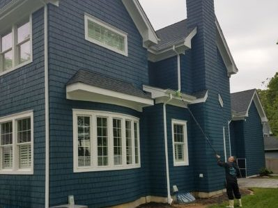Gutter Cleaning Middletown NJ