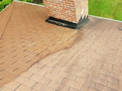 Roof Cleaning Middletown NJ
